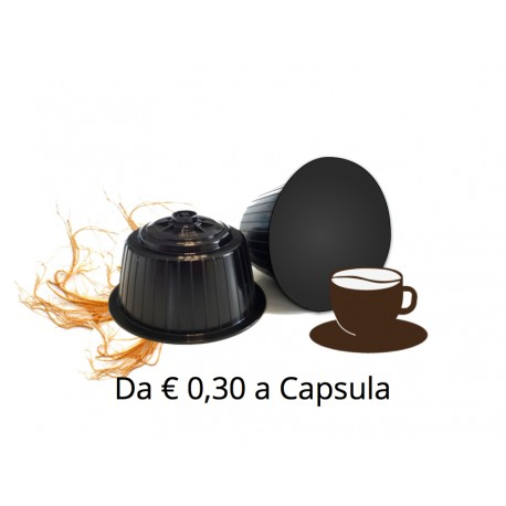 Capsula Compatibile Dolce Gusto CapsuleStore.it