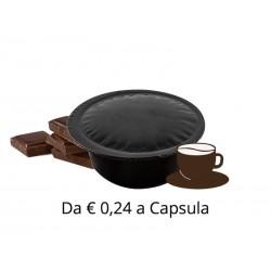 Capsule Mocaccino Compatibile A Modo MIo*