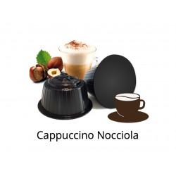 Capsule Compatibili Dolce Gusto* Cappuccino Nocciola