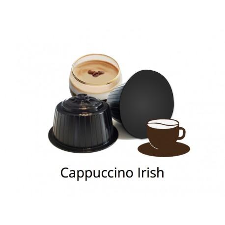 Capsule Compatibili Dolce Gusto* Cappuccino Irish