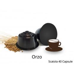 Capsule Compatibili Dolce Gusto Caffè Orzo