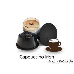 Capsule Compatibili Dolce Gusto Cappuccino Irish