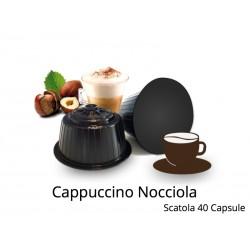 Capsule Compatibili Dolce Gusto Cappuccino Nocciola CapsuleStore.it