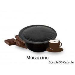 Capsule Compatibile A Modo Mio Mocaccino CapsuleStore.it