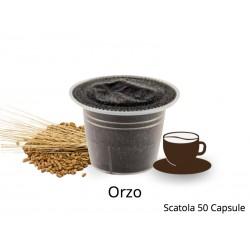Capsule Compatibili Nespresso Caffè Orzo