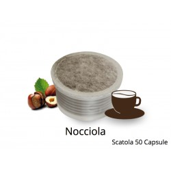 Capsule Compatibili Lavazza Point Nocciola