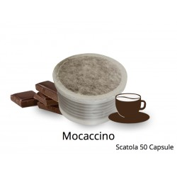 Capsule Compatibili Lavazza Point Mocaccino