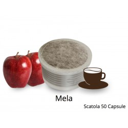 Capsule Compatibili Lavazza Point Infuso Mela