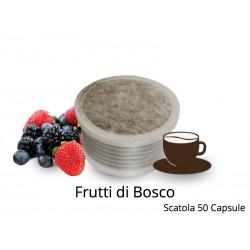 Capsule Compatibili Lavazza Point Infuso Frutti Bosco