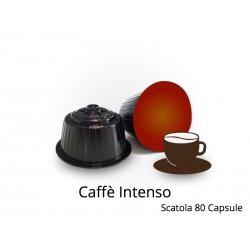 Capsule Compatibili Dolce Gusto Caffè Intenso