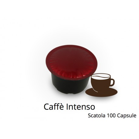 Capsule Compatibili Lavazza Blue Caffè Intenso CapsuleStore.it