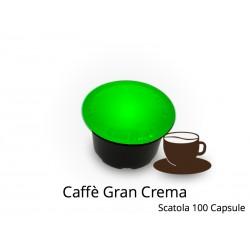 Capsule Compatibili Lavazza Blue Caffè Gran Crema