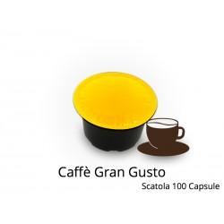 Capsule Compatibili Lavazza Blue Caffè Gran Gusto
