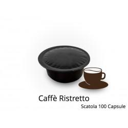 Capsule Compatibili A Modo Mio Caffè Ristretto CapsuleStore.it