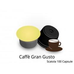 Capsule Compatibili Caffitaly Caffè Gran Gusto