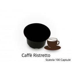 Capsule Compatibili Lavazza Blue Caffè Ristretto