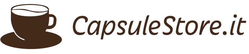 CapsuleStore.it - Vendita online di capsule compatibili Lavazza, Nespresso, Dolce Gusto, cialde e caffè in grani