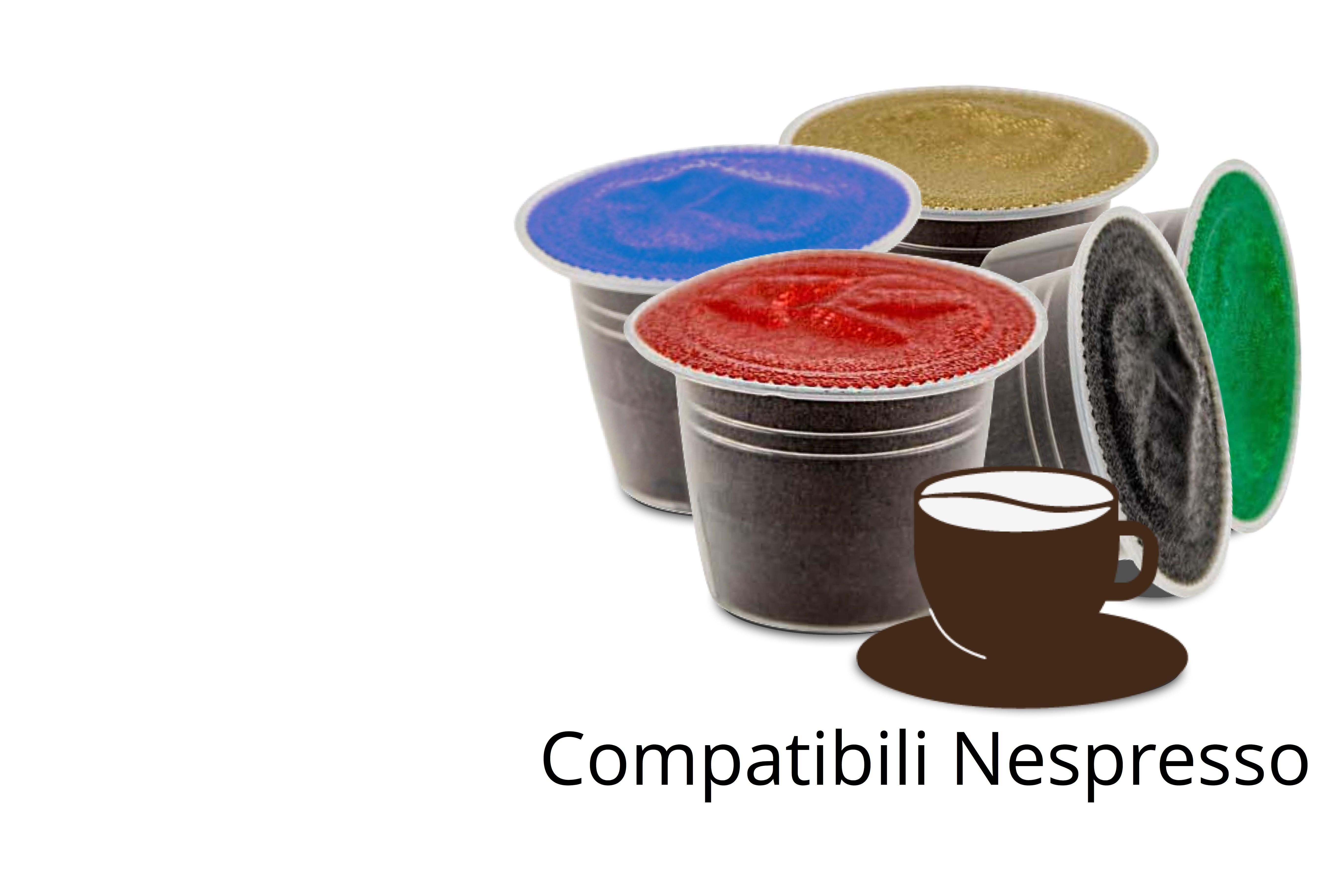 Capsulestore vendita capsule compatibili lavazza point a modo mio nespresso dolce gusto - Point collecte capsule nespresso ...