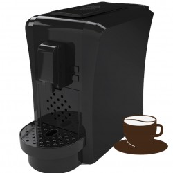 Macchina Caffè Capsule Espresso Point Morgana