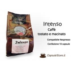 Compatibili Nespresso Caffè Intenso