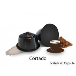 Capsule Compatibili Dolce Gusto Cortado CapsuleStore.it