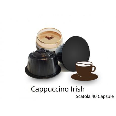 Capsule Compatibili Dolce Gusto Cappuccino Irish CapsuleStore.it