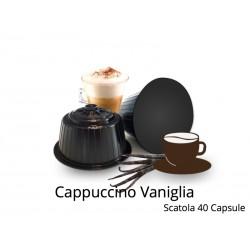 Capsule Compatibili Dolce Gusto Cappuccino Vaniglia