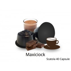 Capsule Compatibili Dolce Gusto Maxiciock