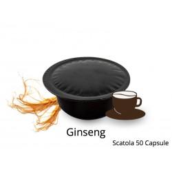 Capsule Compatibili A Modo Mio Caffè Ginseng