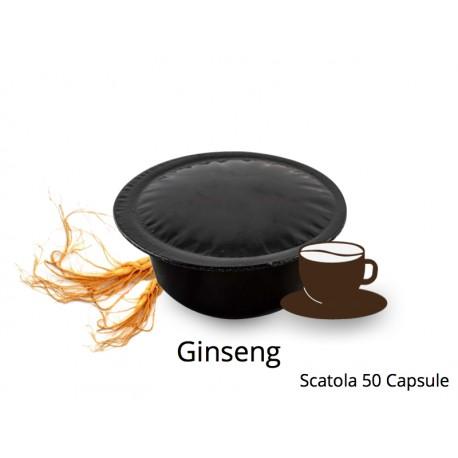 Capsule Compatibili A Modo Mio Caffè Ginseng CapsuleStore.it