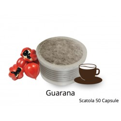 Capsule Compatibili Lavazza Point Guarana