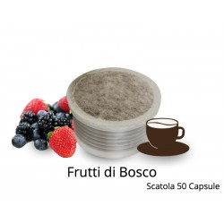 Capsule Compatibili Lavazza Point Infuso Frutti Bosco