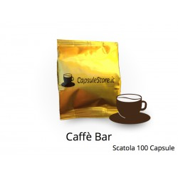 Capsule Compatibili Lavazza Point Caffè Bar