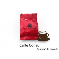 Capsule Compatibili Lavazza Point Caffè Consu