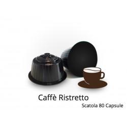 Capsule Compatibili Dolce Gusto Caffè Ristretto