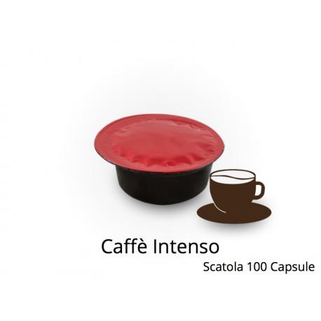 Capsule Compatibili A Modo Mio Caffè Intenso CapsuleStore.it