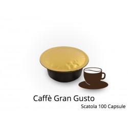 Capsule Compatibili A Modo Mio Caffè Gran Gusto