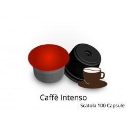 Capsule Compatibili Caffitaly Caffè Intenso