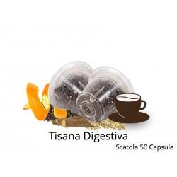 Capsule Compatibili Nespresso Tisana Digestiva