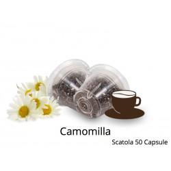Capsule Compatibili Nespresso Camomilla