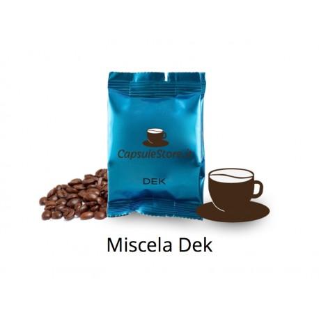 Capsule Compatibili Lavazza Point Caffè Decaffeinato