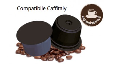 Compatibili Caffitaly CapsuleStore.it