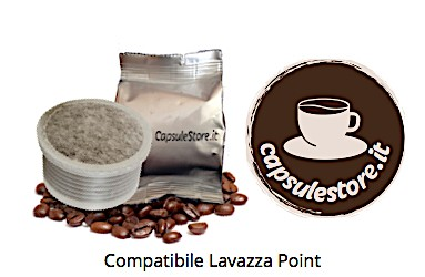 Compatibili Lavazza Point CapsuleStore.it