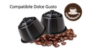 Compatibili Dolce Gusto CapsuleStore.it