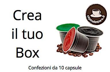 Compatibili Nespresso CapsuleStore.it